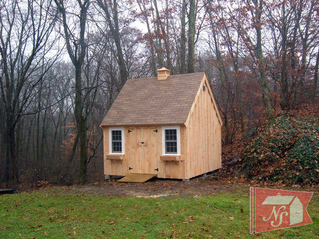 Genial Custom Built Wooden Sheds, Garden Sheds, U0026 Storage Sheds By Nantucket Sheds